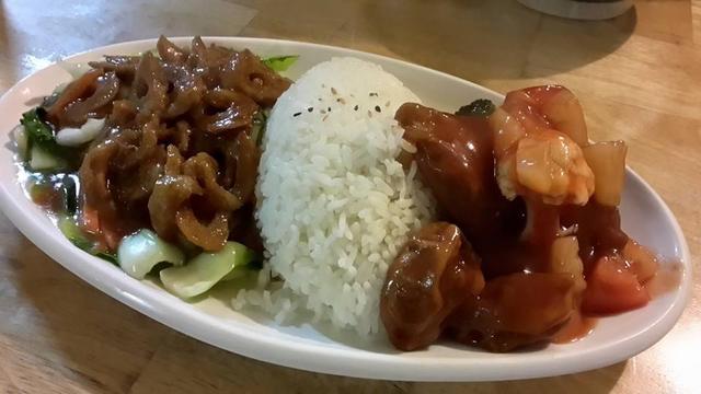 紐西蘭基督城 Facebook: 基督城美食餐廳分享