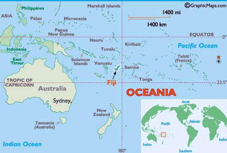 bula!南太平洋島國斐濟!原始的風貌,純淨的美麗!