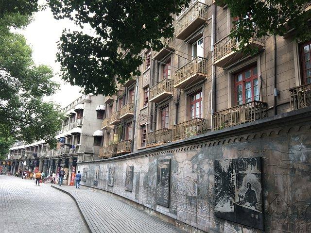 百年风华-上海