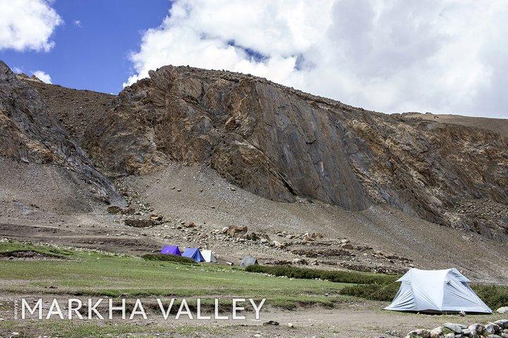 拉達克瑪卡河谷健行,荒山怒河裡撿拾真摯的人情 Markha Valley Trek