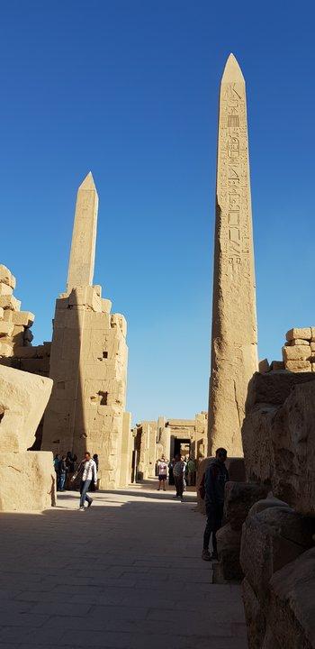 酸甜苦辣的埃及之旅(文長慢慢更新