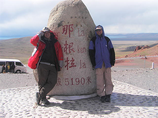 獨闖西藏無人區-阿里轉神山及新藏公路